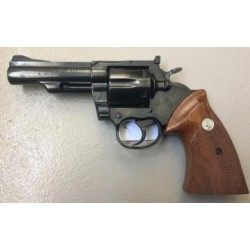 Revolver Colt Trooper MKIII cal 357 mag