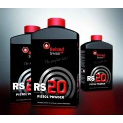 Poudre RS20 Pistol Powder