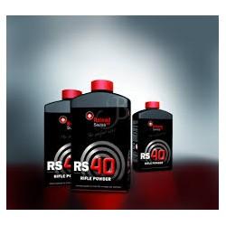 Poudre RS40 Rifle Powder