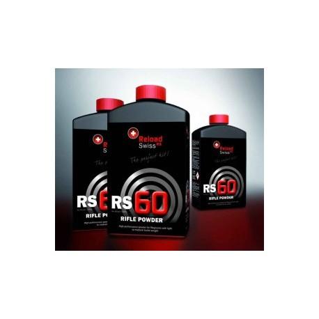 Poudre RS60 Rifle Powder