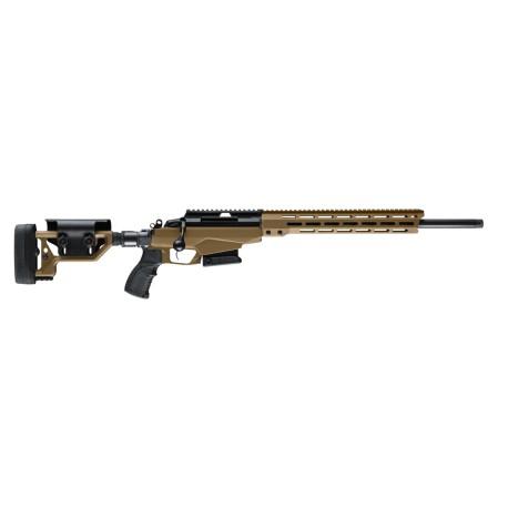 Carabine Tikka T3X TAC A1 Coyote calibre 308 win