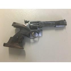 Pistolet Manurhin MR32 Match cal 32 SW