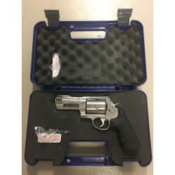 Revolver Smith et Wesson modèle 500 calibre 500 S&W mag