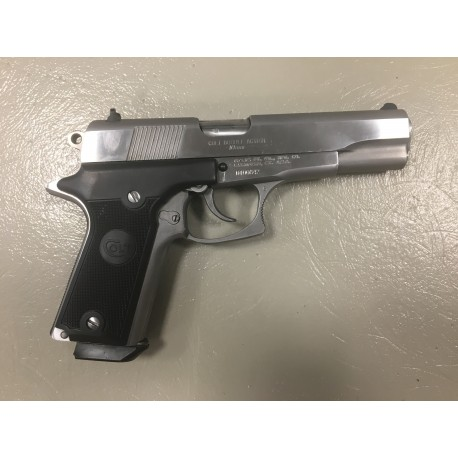 Pistolet Colt Double Eagle MKII calibre 10mm auto