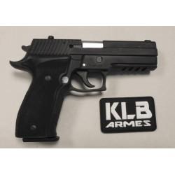 Pistolet Sig Sauer P226 LDC2 calibre 9x19