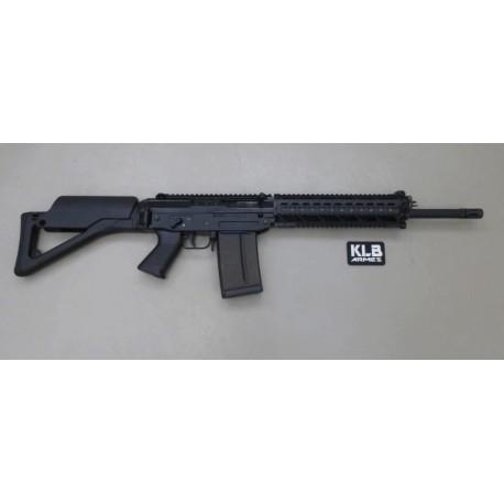 Carabine SIG 751 SAPR calibre 308 win.