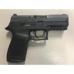 Pistolet Sig Sauer P320 calibre 9x19