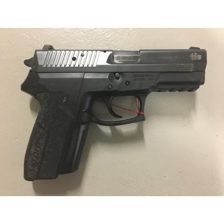 Pistolet Sig Sauer SP2022 calibre 9x19