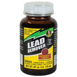 Desemplombeur Lead Remover Shooter's Choice