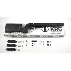 Crosse KRG Bravo pour carabine Tikka T1X