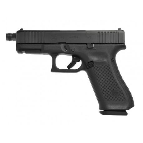 Glock 45 MOS fileté calibre 9x19