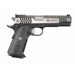 Pistolet Ruger SR1911 Compétition calibre 9x19