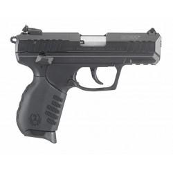 Pistolet Ruger SR22 canon 3,5 calibre 22LR