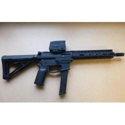 Carabine Angstadt Arms UDP-9 SBR10 calibre 9x19