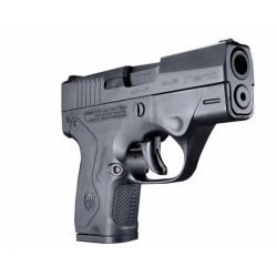 Pistolet Beretta nano cal.9mm para - chargeur 6+1 coups