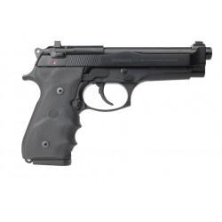 Pistolet Beretta 92FS brigadier 9mm noir 15 coups