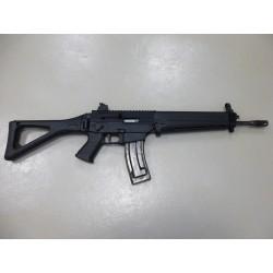 Carabine Sig Sauer 522 calibre 22 lr occasion