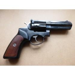 Revolver Ruger GP 100 calibre 357 magnum occasion