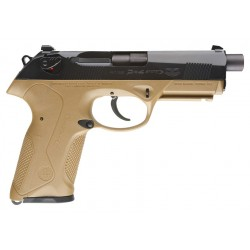 Pistolet Beretta PX4 SD Type F Special Duty Calibre 45 ACP 10 coups