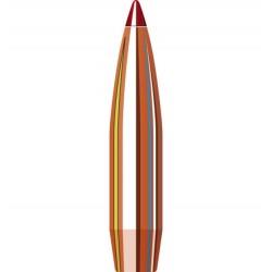 Ogives Hornady x50 .338 285 gr ELD Match