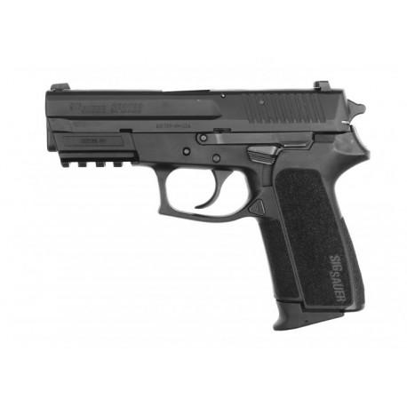 PISTOLET SIG SAUER SP2022 C/.9 MM - 15 CPS