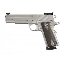 Pistolet SIG SAUER 1911 Target Stainless .45 ACP