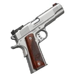Pistolet Kimber 1911 Stainless Target II
