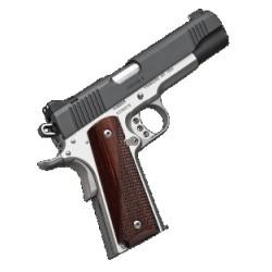 Pistolet Kimber 1911 Custom II Two Tone