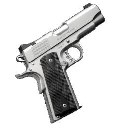 Pistolet Kimber 1911 Stainless Pro Carry II