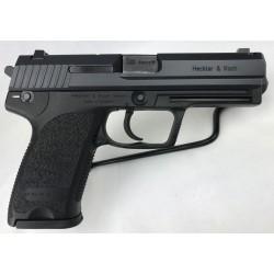 Pistolet HK USP 9x19 mm Occasion