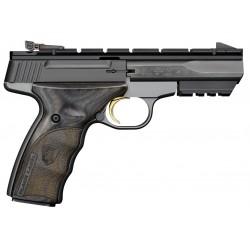 Pistolet Browning Buck Mark Black Label .22Lr