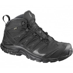 Chaussures Salomon X ALP MTN GTX Forces Coyote