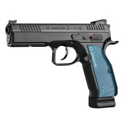 Pistolet CZ Shadow 2 calibre 9x19