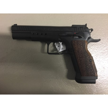 Pistolet Tanfoglio Limited cal9x19