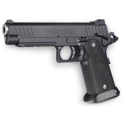 """Pistolet STI Tactical 5"""" Double Stack 2011 cal 45 acp"""