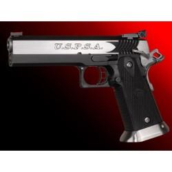 Pistolet STI USPSA 2011 Double Stack cal 40 SW