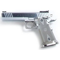 Pistolet STI 2011 Executive cal 9x19