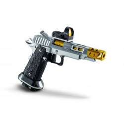 Pistolet STI DVC Steel - Nouveau modèle 2018