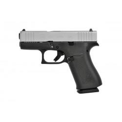 Pistolet Glock 43 X cal 9x19