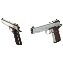 Pistolet Tanfoglio Witness Custom Hardchrommed cal 9x19