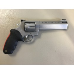 Revolver Taurus 444 Raging Bull cal .44 mag