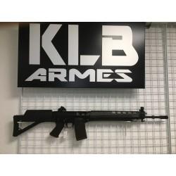 Carabine Sig modèle 550 Black Edition cal 223