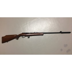Carabine Manufrance Reina calibre 22lr
