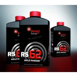 Poudre RS62 Rifle Powder