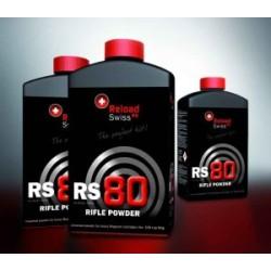 Poudre RS80 Rifle Powder