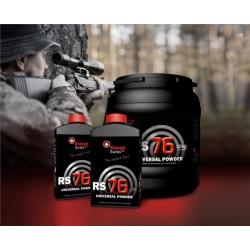Poudre RS76 Rifle Powder