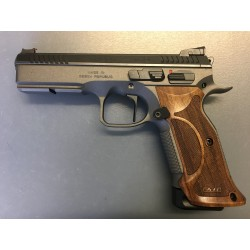 Pistolet CZ Shadow 2 Custom One calibre 9x19