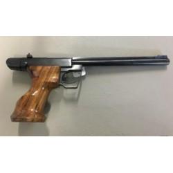 Pistolet Drulov mod 70 cal 22lr
