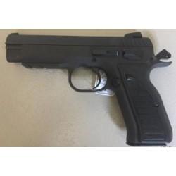 Pistolet Tanfoglio Combat cal 9mm