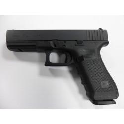 Pistolet Glock 17 gen 4 cal.9x19